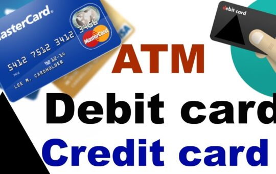 What is the point of a credit card?
